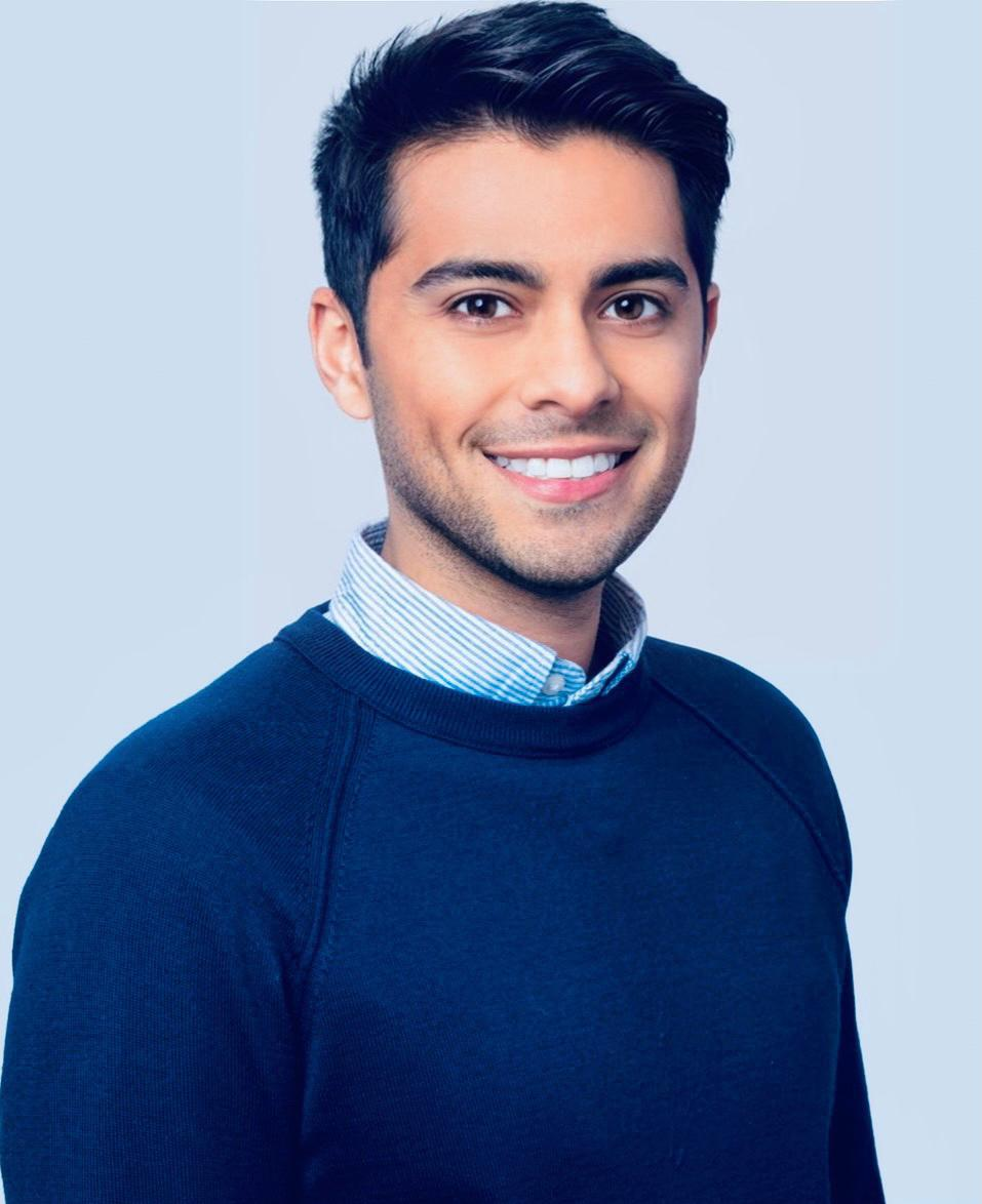 Raaj Parikh: Career Advice from a Corporate Accounting Manager