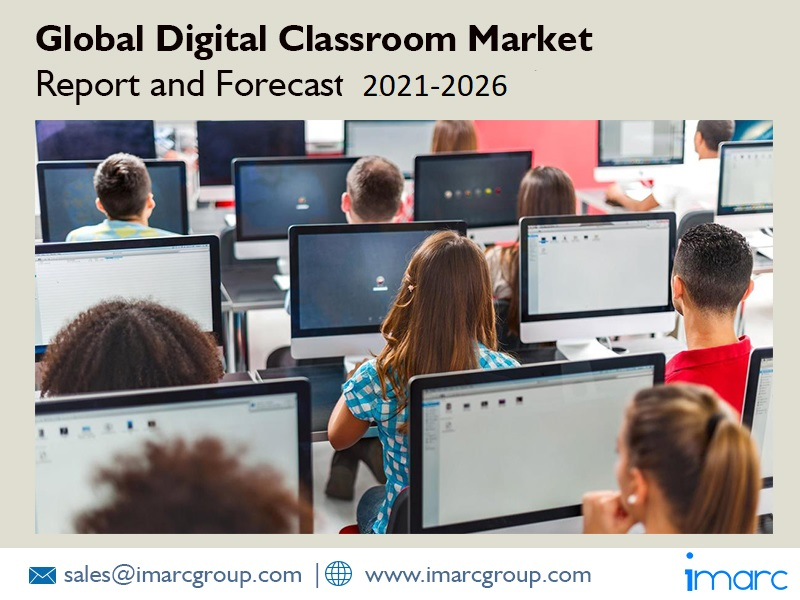 Digital Classroom Market Report 2021-26: Industry Trends, Share, Size, Growth and Forecast