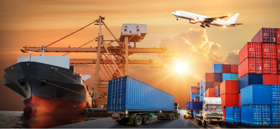 Logistics Market Size 2021-2026: Share, Trends, Growth, Outlook, Key Players and Research Report - IMARC Group