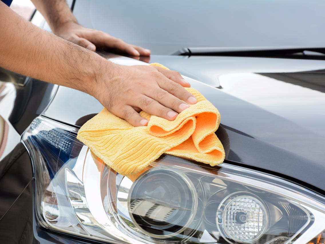 Car Care Products Market Forecast Report 2021-2026: Global Share, Size, Growth, Key Players, Trends, Industry Demand, and Outlook