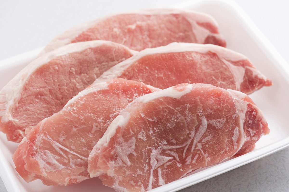 United States Frozen Meat Market Analysis 2021-26: Industry Overview, Share, Growth and Forecast Report