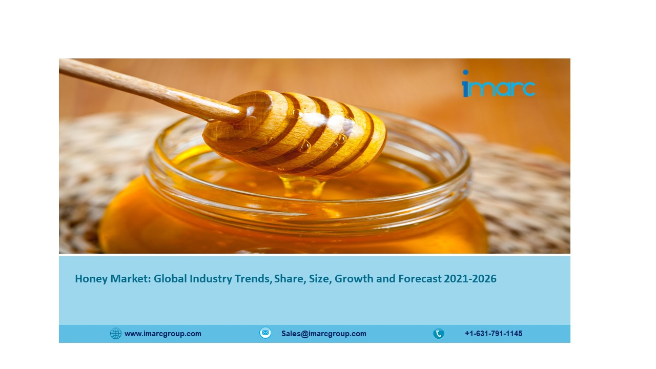 Honey Market Size, Analysis, Recent Trends and Regional Growth Forecast 2021-2026