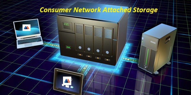 Consumer Network Attached Storage Market Industry Growth, Trends, Top Organizations and Forecast 2026
