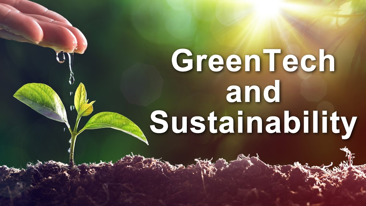Green Technology and Sustainability Market Set For Next Leg Of Growth | CropX Inc., Enablon France SA, Enviance Inc., General Electric