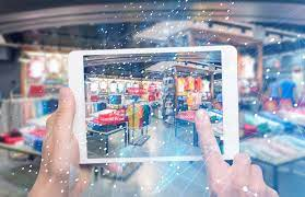 How New Artificial Intelligence (AI) in Retail Can Adapt to an Evolving Market | Amazon Web Series LLC,Google LLC,IBM Corp.,Intel Corp.