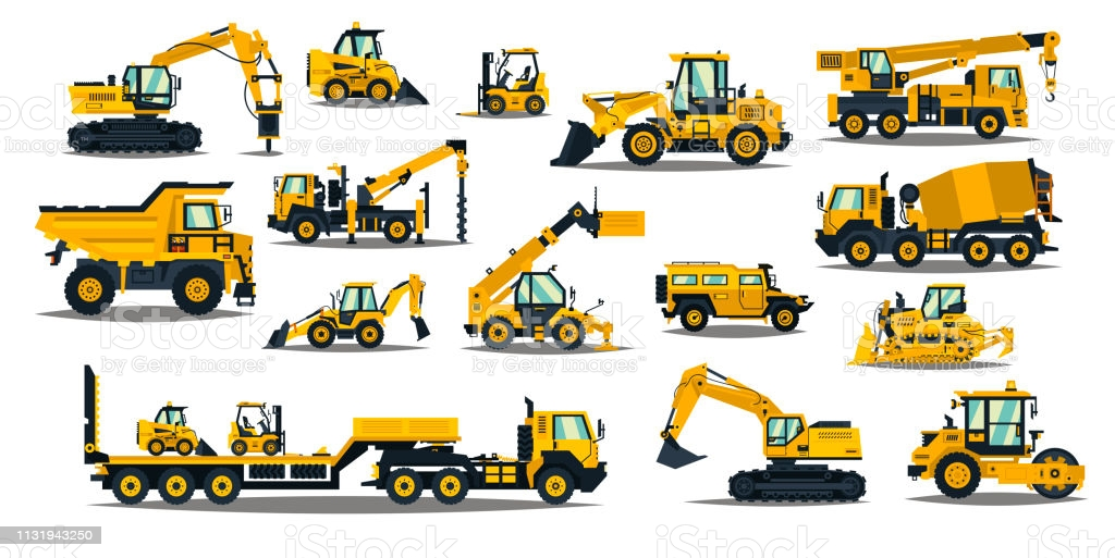 Construction Machinery Market: Comprehensive Study Explore Huge Growth in Future | Caterpillar Inc.,JCB India Limited,CNG Industrial NV