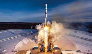 Space Launch Services Market Set For Next Leg Of Growth | AIRBUS S.A.S , Safran (Arianespace), The Boeing Company , Lockheed Martin Corp.
