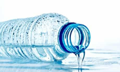 GCC Bottled Water Market Report 2021-2026: Global Industry Trends, Share, Size, Growth, Opportunity and Forecast
