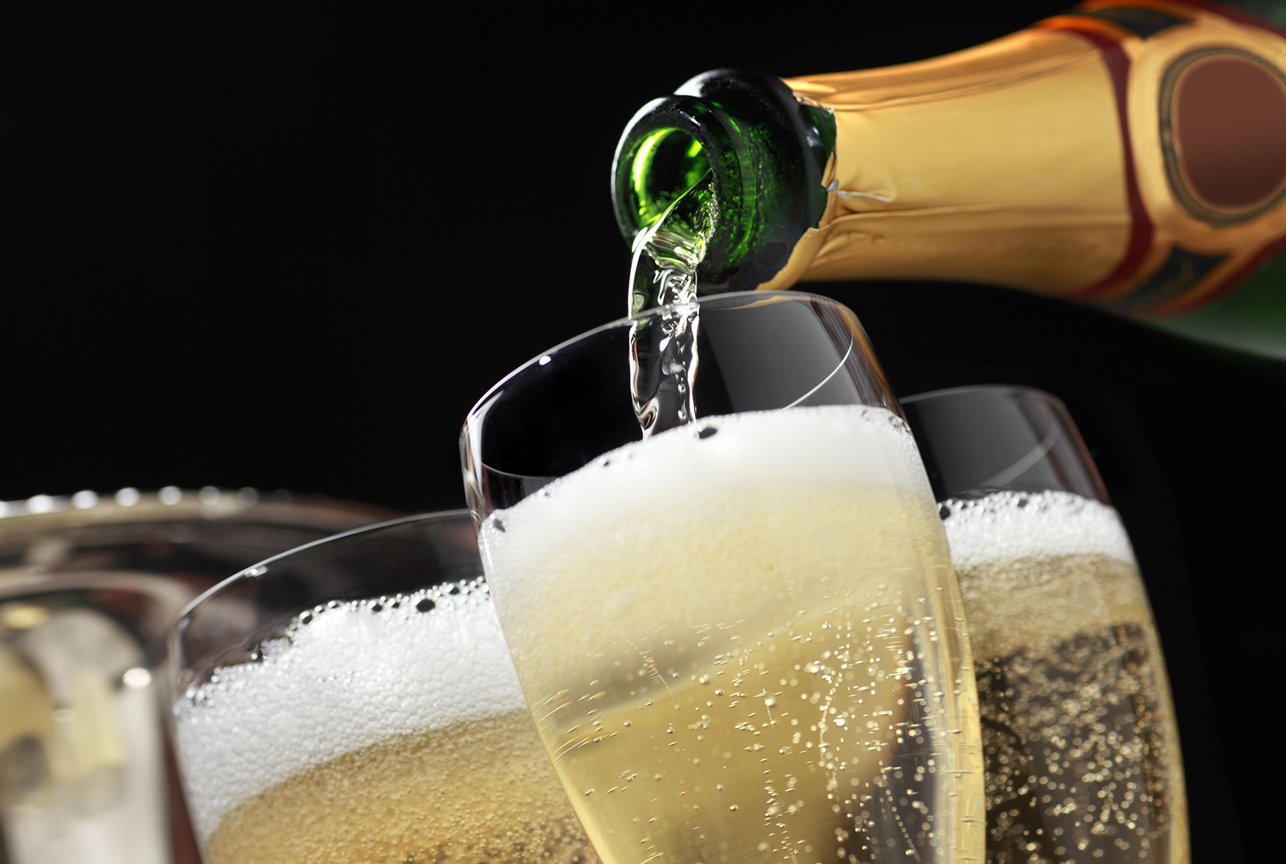 Sparkling Wines Market Remarkable Sales Performance;  Margin Ahead | Accolade Wines Australia Limited, Bronco Wine Company