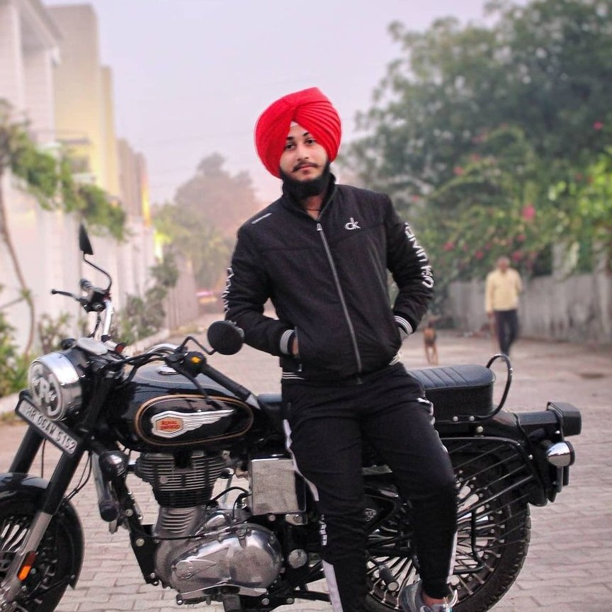 Young Online Entrepreneur and Influencer Chamandeep Singh Storms The Digital Marketing Industry