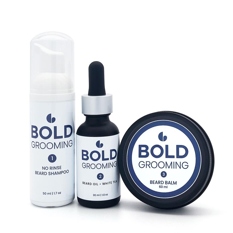In a booming male grooming market, it pays to be Bold