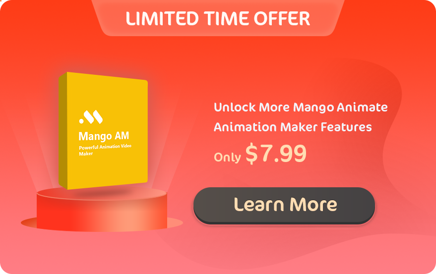 Mango Animate Offers an Affordable Animation Video Maker