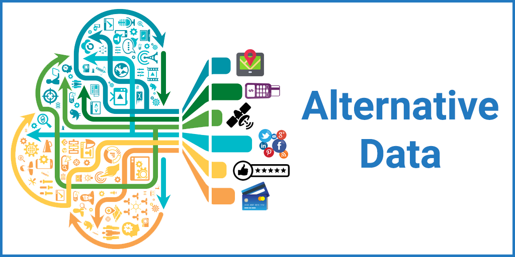 Alternative Data Market Report 2021, Industry Overview, Growth Rate and Forecast 2026