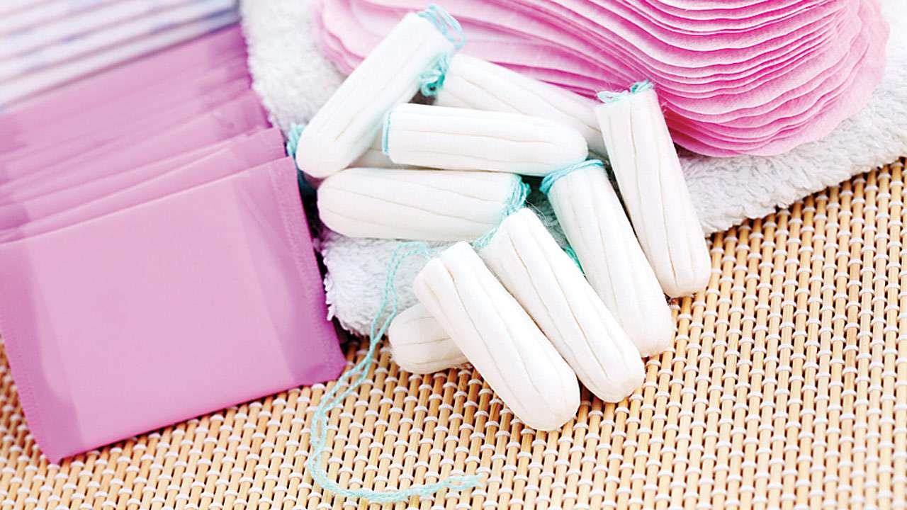 Sanitary Napkin Market Report 2021-2026: Global Industry Trends, Share, Size, Growth, Opportunity and Forecast