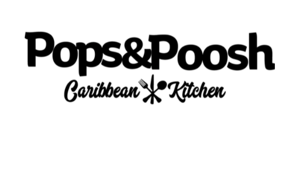 Pops & Poosh Is A Family Owned Caribbean Restaurant