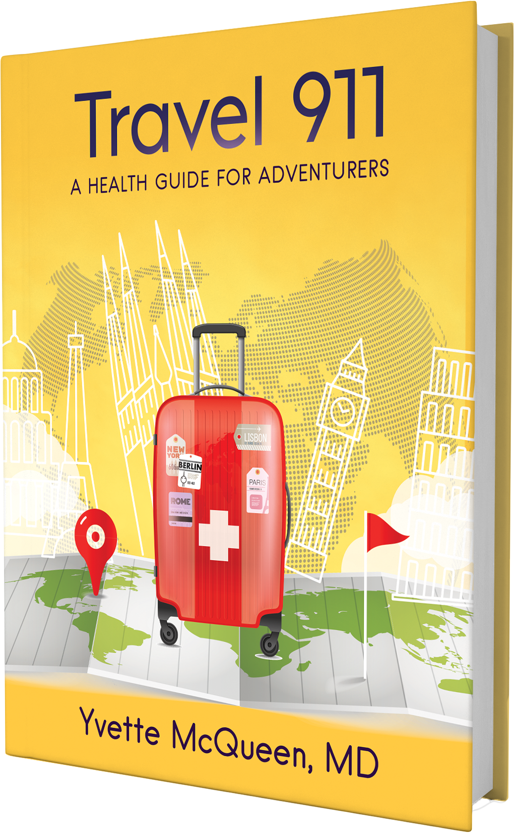 Physician and Bestselling Author Releases Guidebook for Fellow Travelers