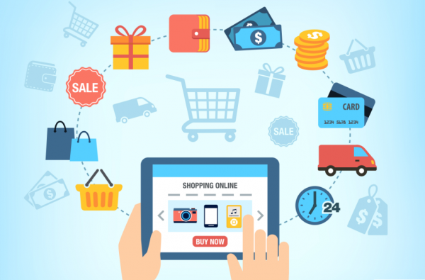 Digital Commerce Platform Market Evolve in Near Future | 3dcart, Adobe, Big Cartel, LLC, Kibo Software, Inc.
