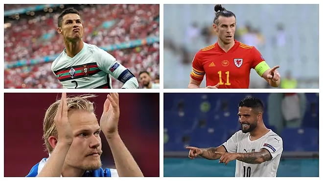 Euro 2020, News And Last Minute Of The Eurocup Live
