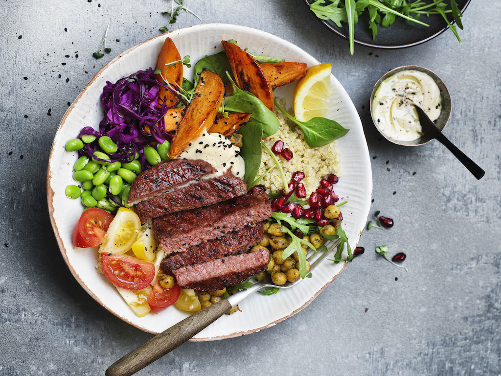 Vegan Food Market Research Report 2021-2026: Industry Growth, Segmentation, Size, Share, Key Players, Trends and Forecast