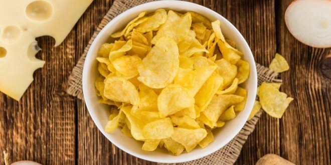Potato Chips Market Growth, Outlook, Demand, Key player Analysis and Opportunity 2026