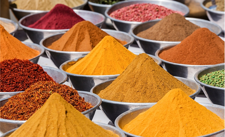India Spices Market Trends, Scope, Demand, Opportunity and Forecast by 2026