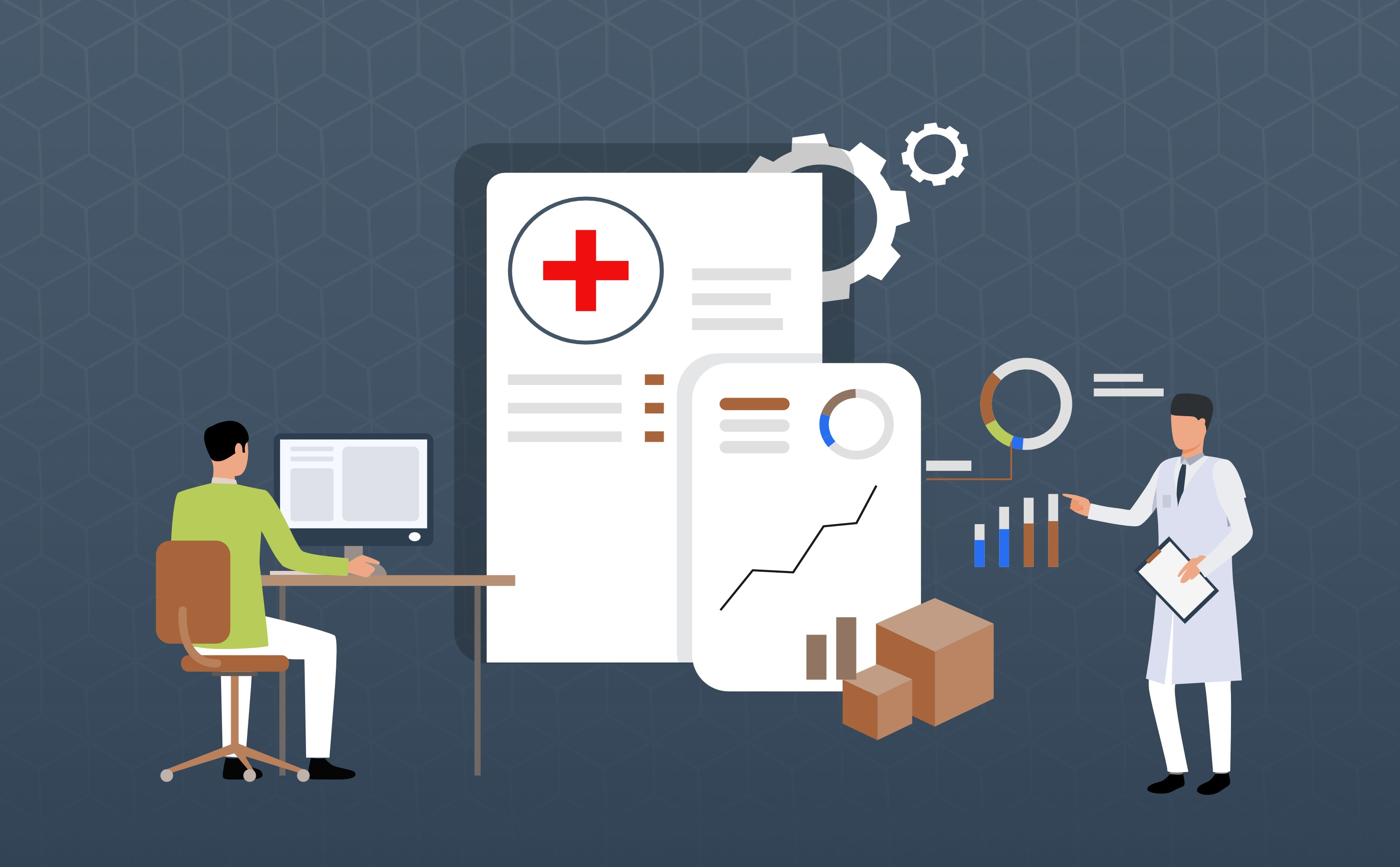 Electronic Health Records Market Size & Share Predicted to Reach USD 40 Billion by 2026: Facts & Factors