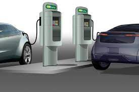 Expecting 33% CAGR Growth, Global Electric Vehicle Charging Station Market Size & Share Will Grow to USD 70 Billion by 2026