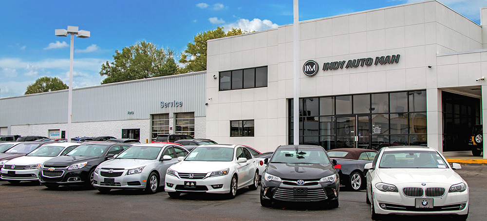 Indianapolis Dealership Donates Cars to Support Local Families
