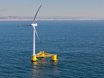 Floating Wind Turbine Market to reach $30.6 billion by 2027, Challenges & Solutions | Siemens Gamesa Renewable, MHI Vestas Offshore Wind