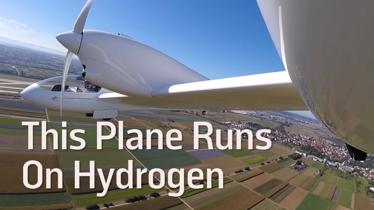 Hydrogen Aircraft Market Evolve in Near Future | CAGR of + 20.2%, Challenges & Solutions | AeroDelft, AEROVIRONMENT, INC., Airbus S.A.S.