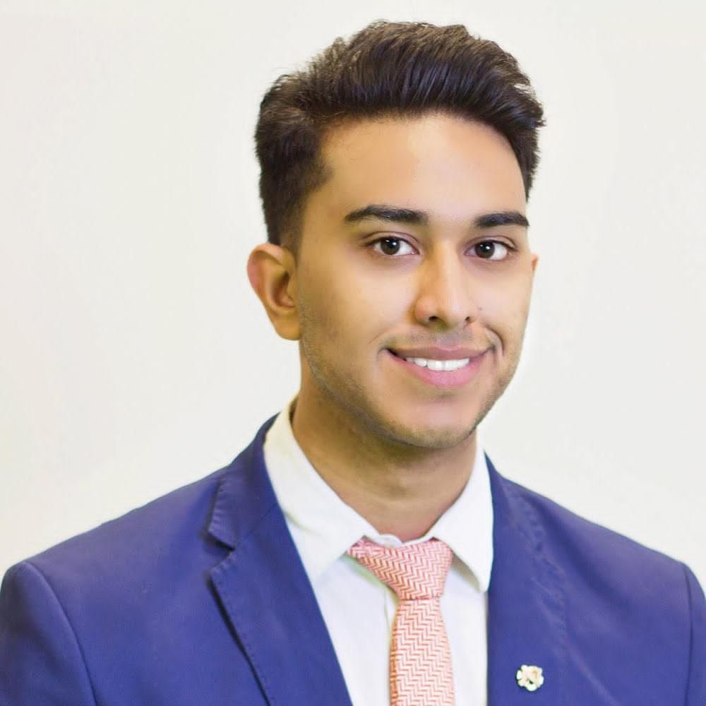 The journey of Ali Afnan, young entrepreneur who is following his passion