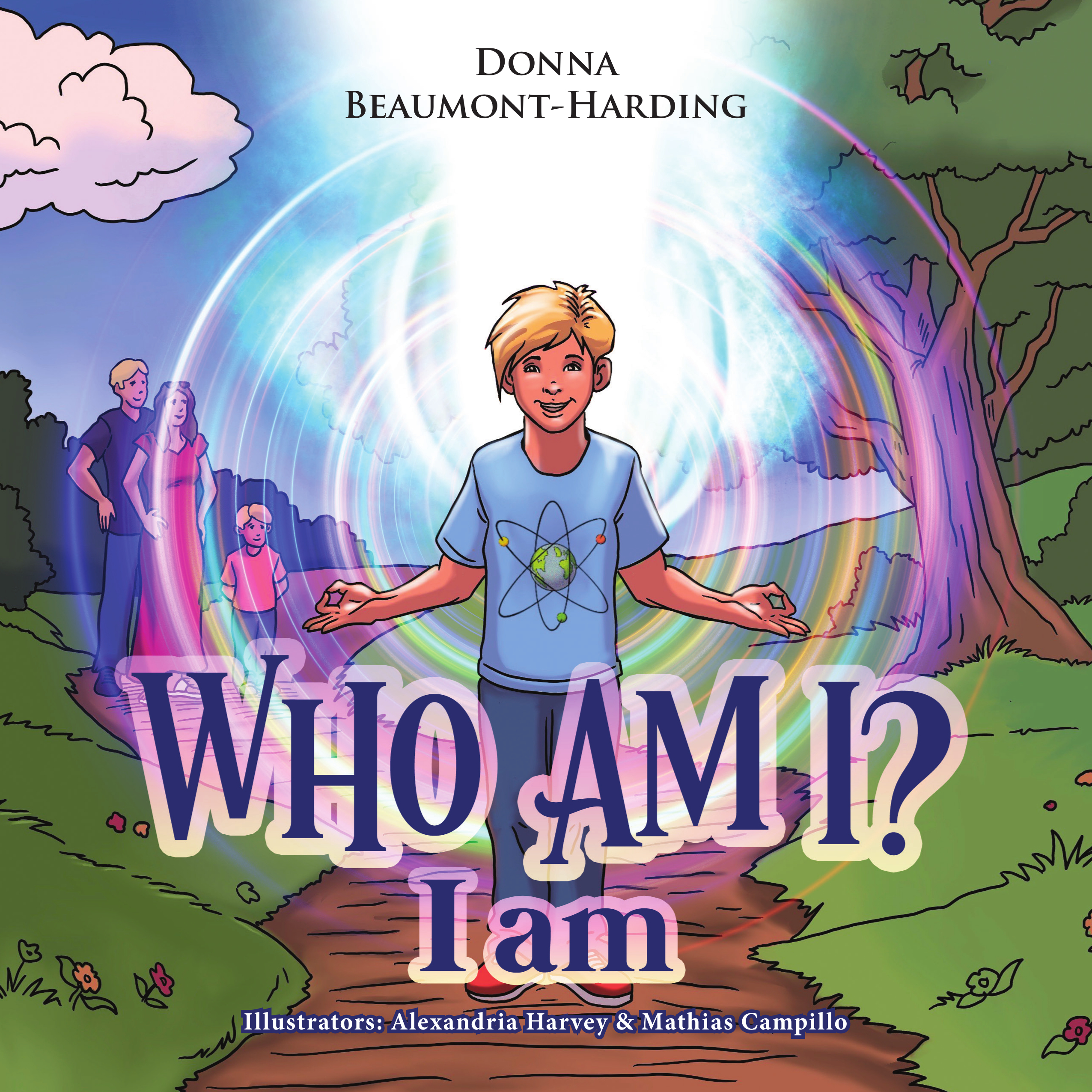 Donna Harding Shares a Remarkable Tale About Human Relationships and Nature