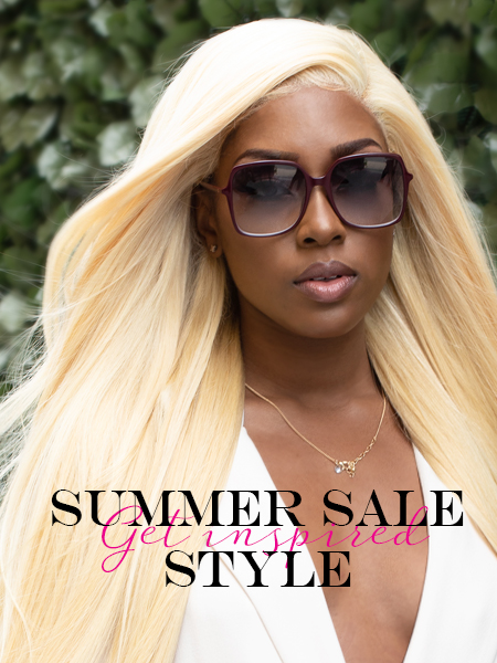 Brooklyn Hair announces Summer Special Sale For Its Human Hair Wigs