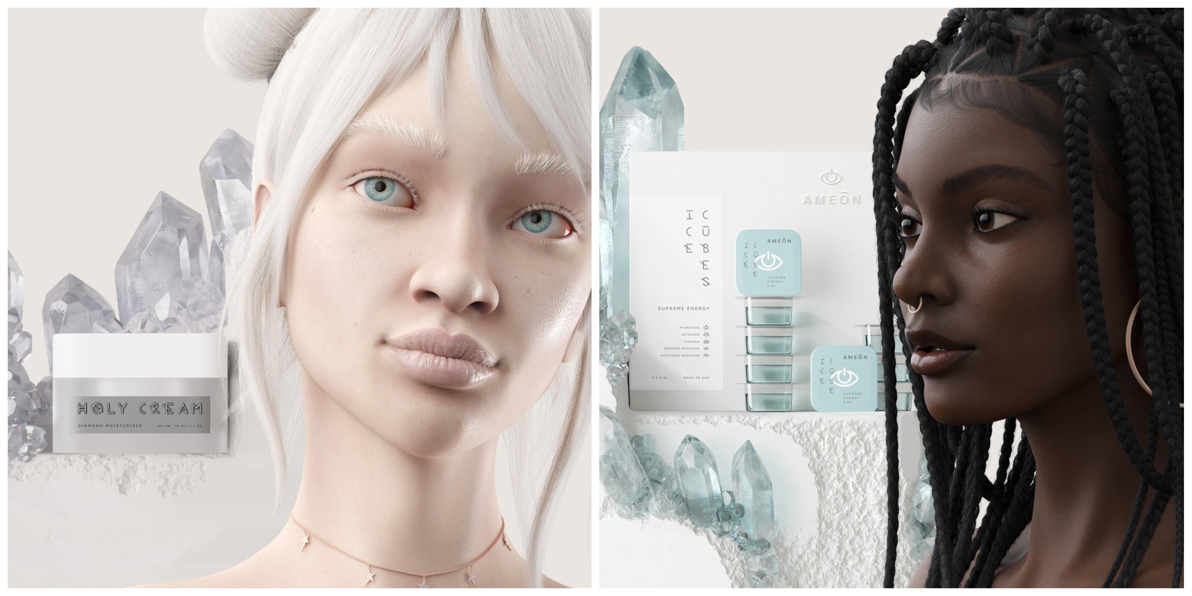 Meet A Next Generation Multifunctional Skincare Ecology