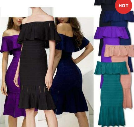 Getting wholesale bandage dresses to move forward with trends in fashion
