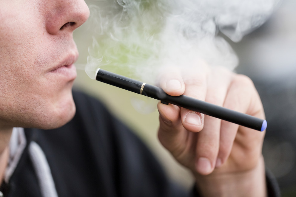 E-Cigarette Market Forecast 2021-2026: Global Share, Size, Growth, Key Players, Trends, Industry Demand, and Outlook