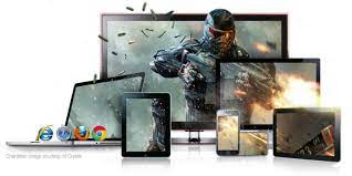 Cloud Gaming Market Thriving at a Tremendous Growth | Utomik BV,Nvidia Corporation,Numecent Holdings Ltd