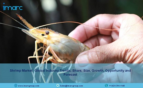 Shrimp Market Price 2021-2026: Size, Share, Industry Trends, Growth, Key Players Analysis, Forecast and Research Report - IMARC Group