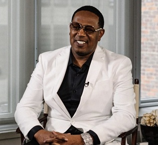"""Master P speaks on how the song """"Down For My N's"""" became a hit with Donald XL Robertson"""