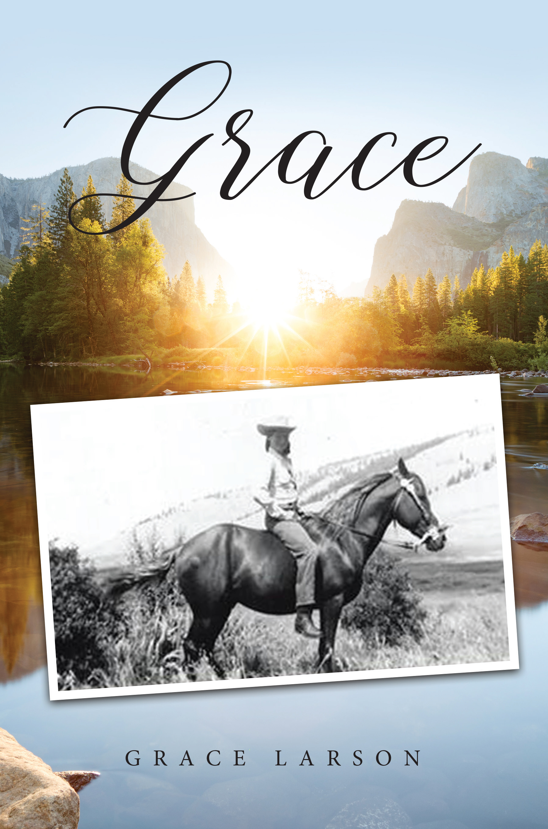 Grace: A Story of Courage, Love and Hope