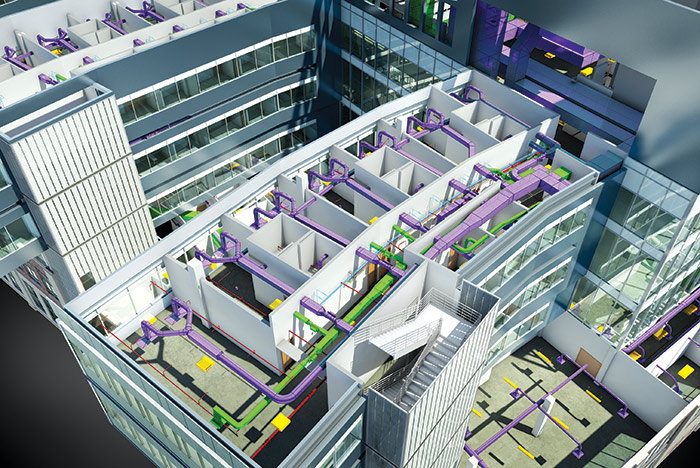 Building Information Modeling Market Share & Trends Grow at 18% CAGR, to Surpass Value USD 15,700 Million By 2026
