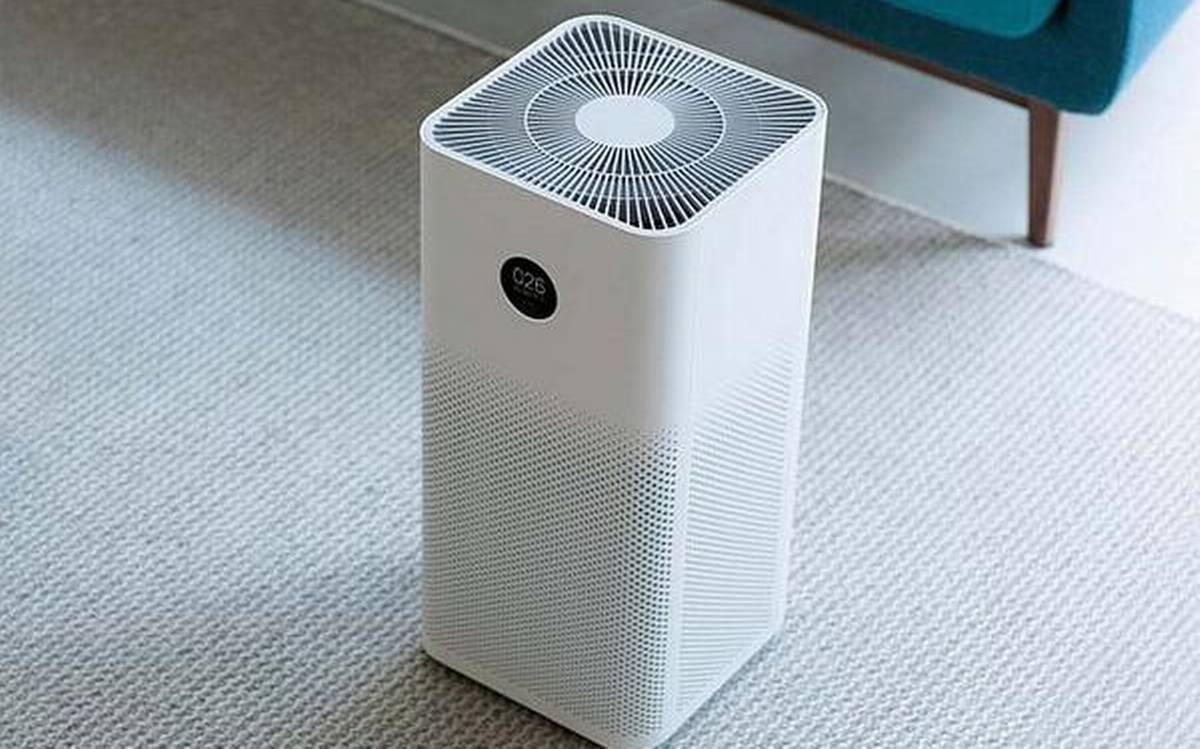 Air Purifier Market Region (US, India), Size, Segmentation, Trends and Growth 2021-2026