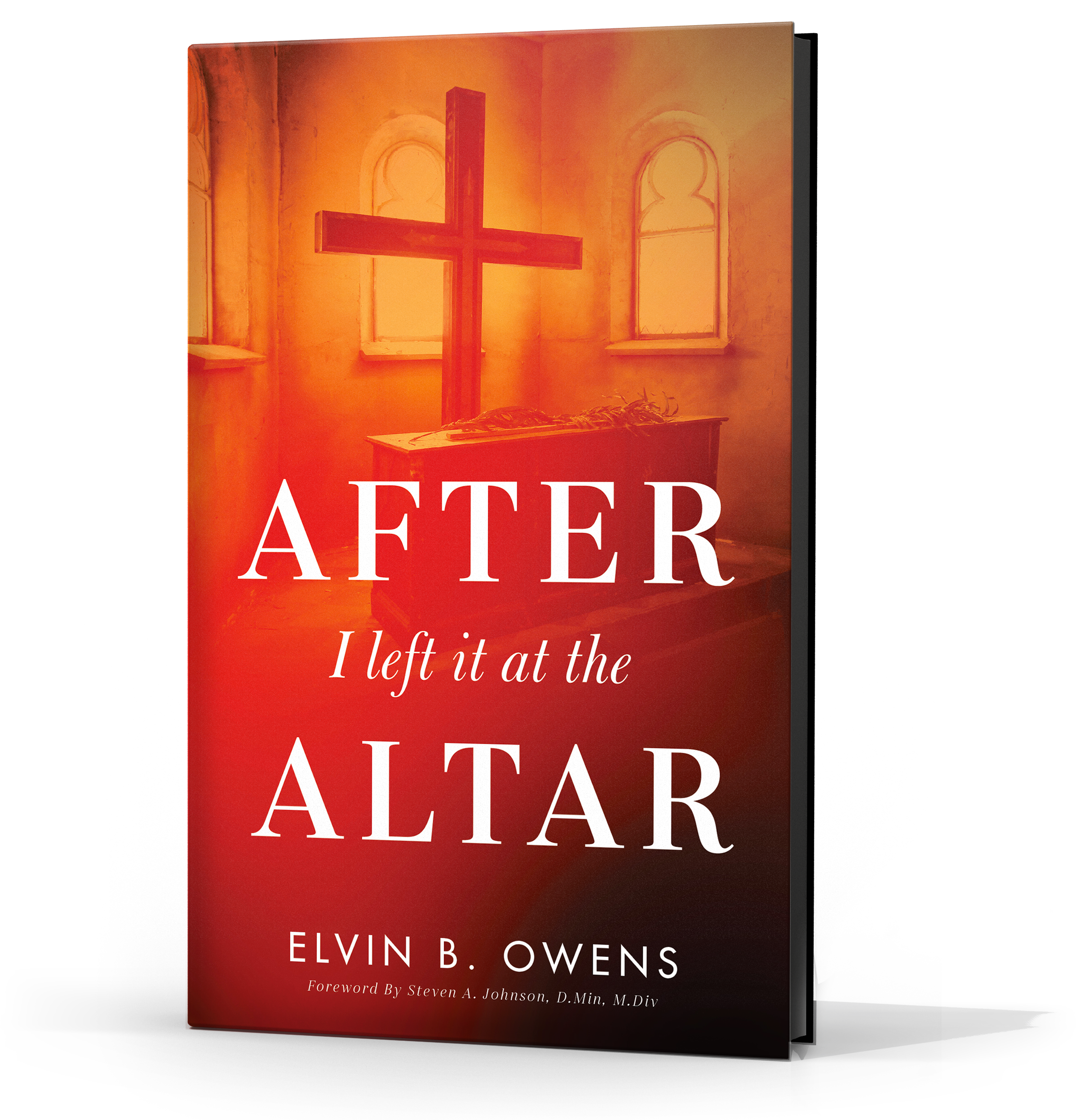 Bestselling Author Releases Inspirational Book to Encourage Believers Along Their Faith Journey