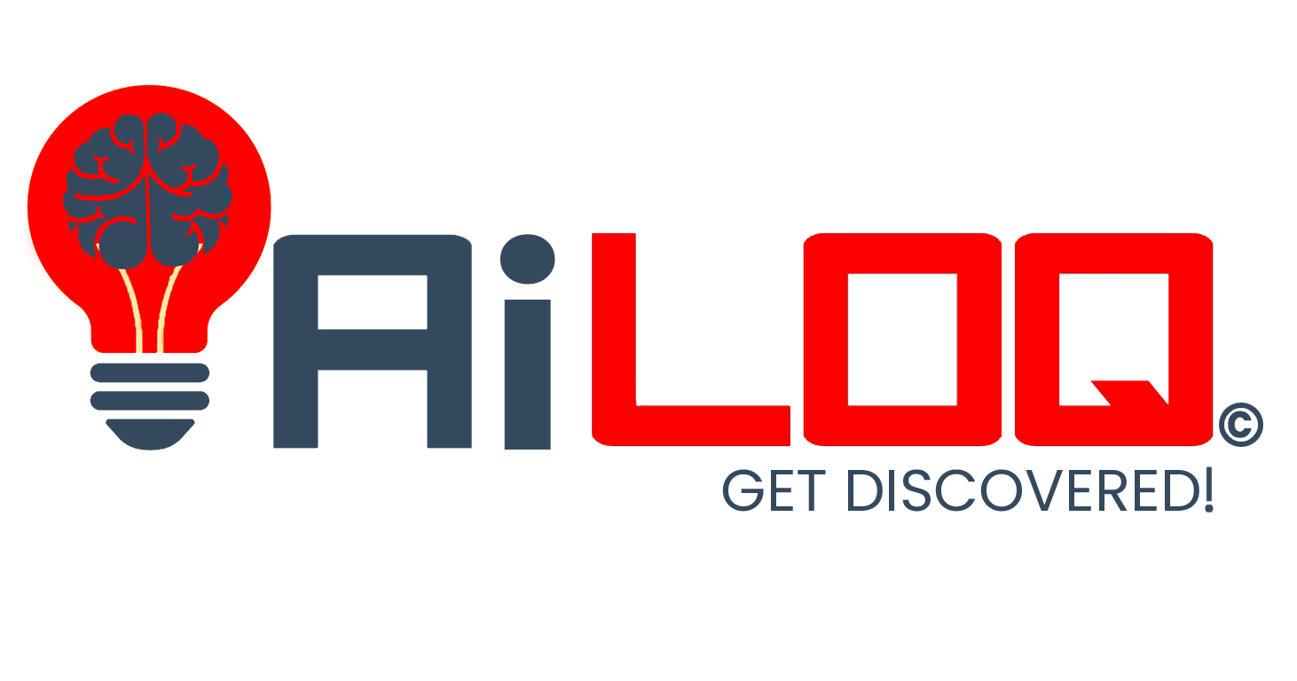 AiLOQ Corp. to Offer Free Commercial Properties, Equipment, and Business Opportunities Listing
