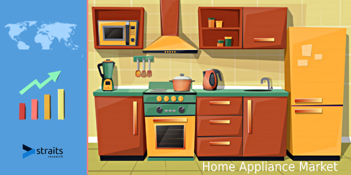 Demand and Trends of Home Appliance Market To Witness Steady Expansion During to 2026 | Animaker, Animoto Inc., Biteable(Australia), ly(Spain), VYOND (GoAnimate), PosterMyWall (250 Mils LLC).