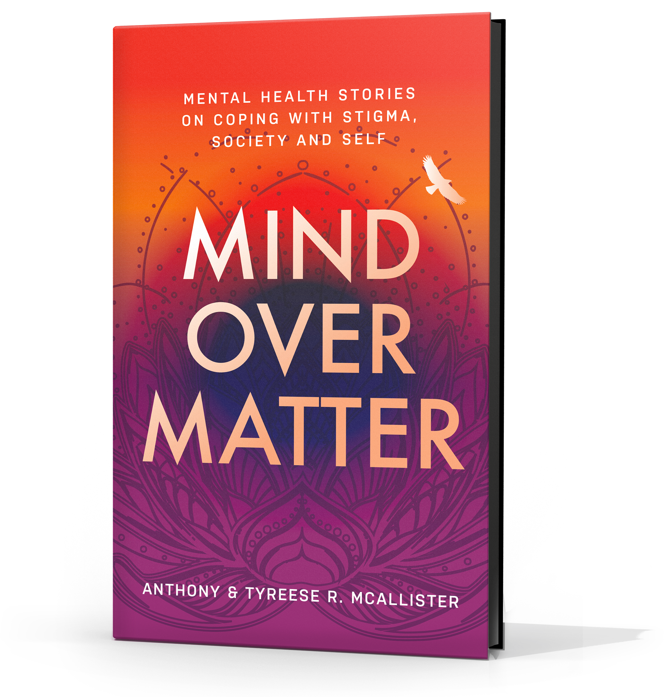 Bestselling Author Releases Anthology to Reduce the Stigma Surrounding Mental Health
