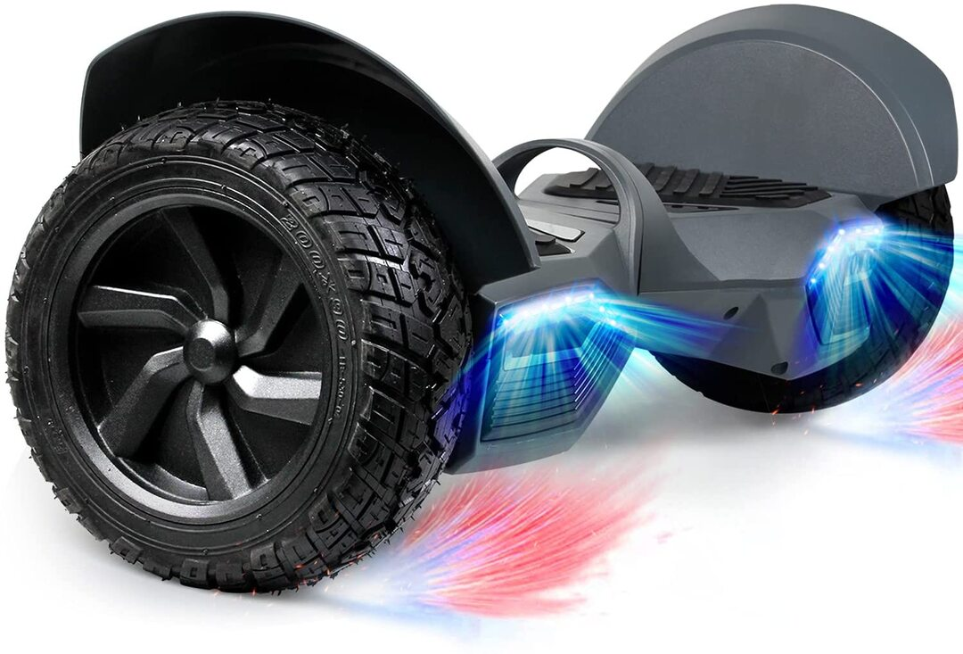 SISIGAD Official Website Now Featuring a Promotion of Hoverboards and Self-Balancing Scooters