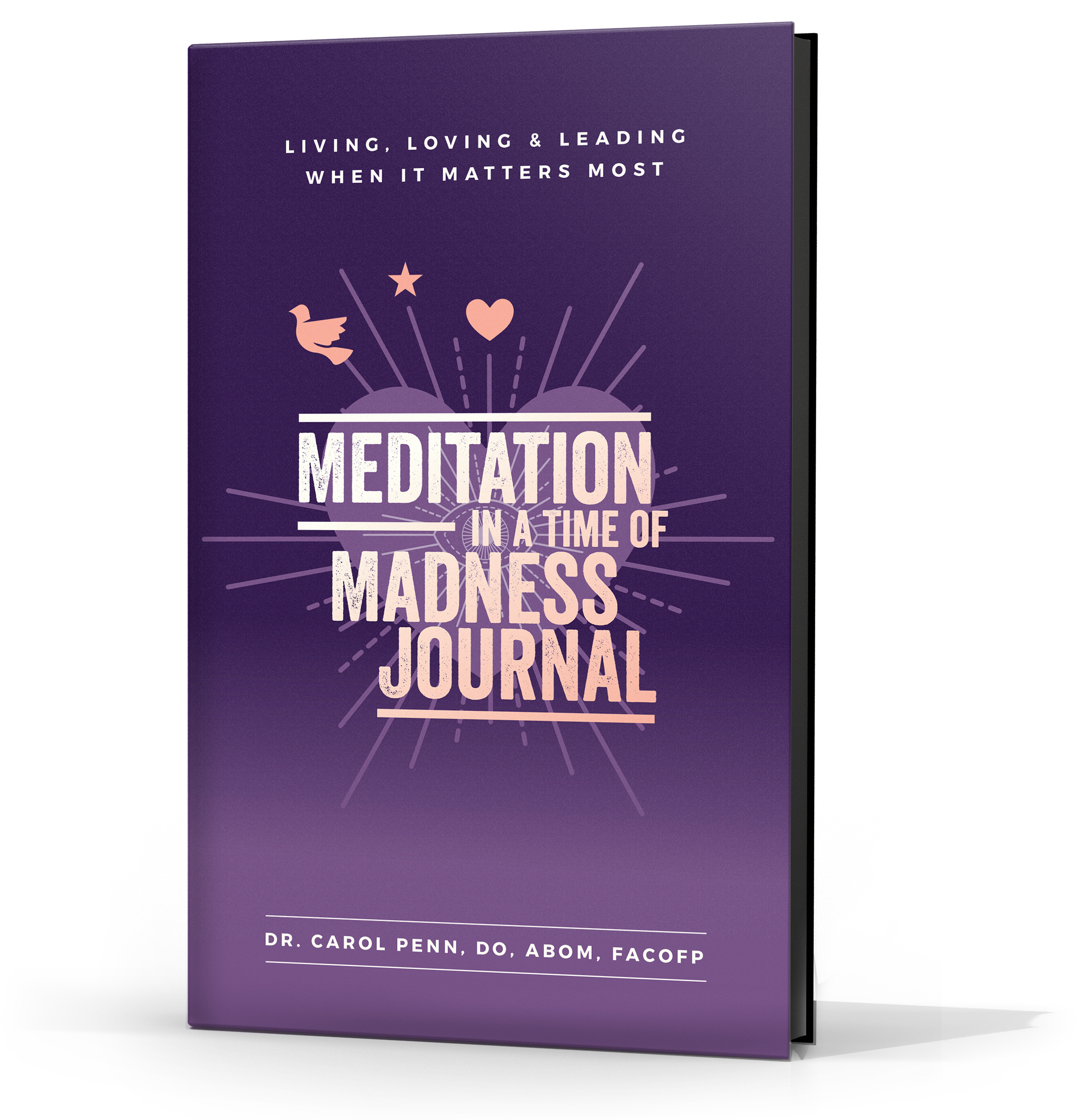 Physician and Bestselling Author Releases Book to Encourage Strength, Joy, and Finding Purpose