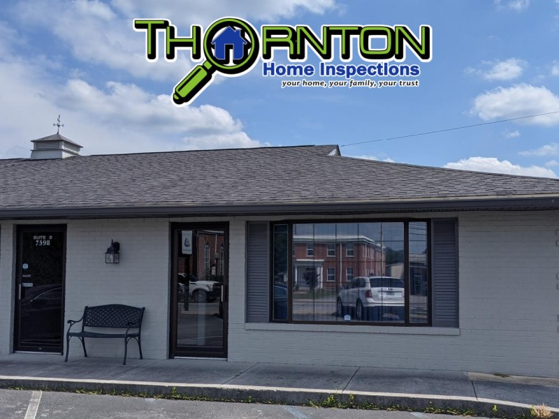 Thornton Home Inspections Opens New Office To Facilitate Growth