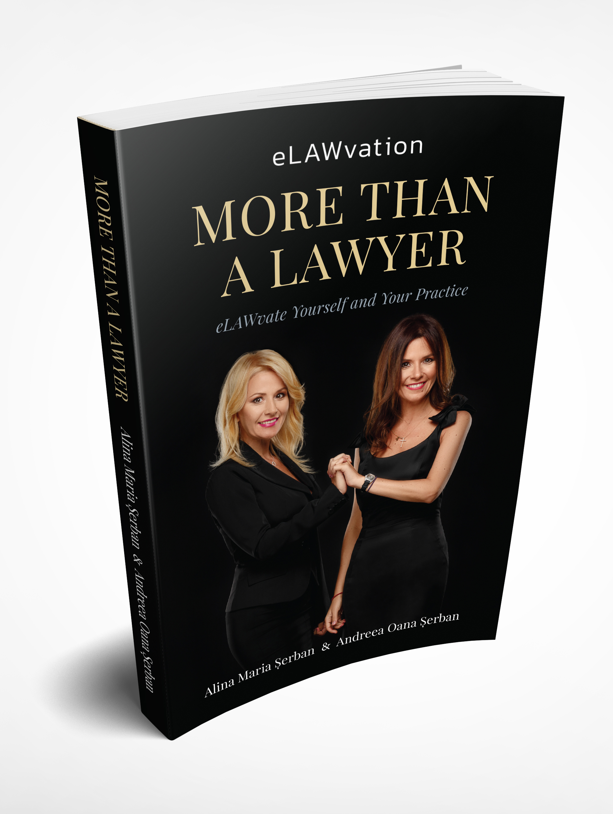 New Book Helps Lawyers and Professionals Working with People to Elevate Their Personal and Professional Lives